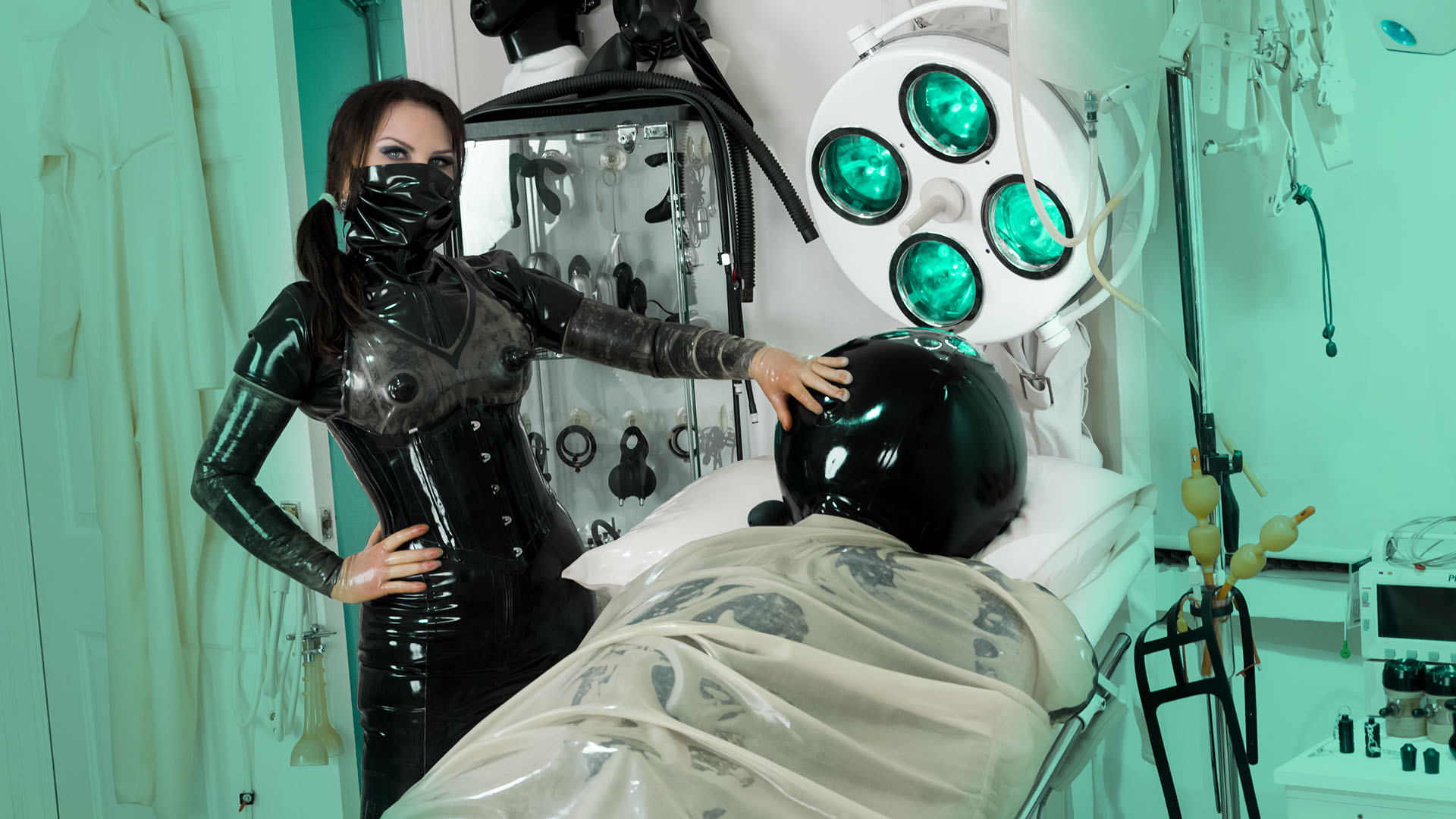 London Medical Mistress